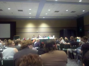 Gaming Panel
